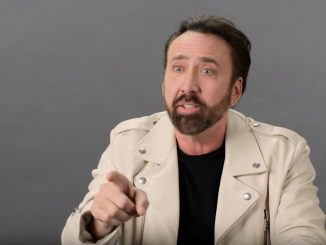 Nicolas Cage Breaks Down His Most Iconic Characters
