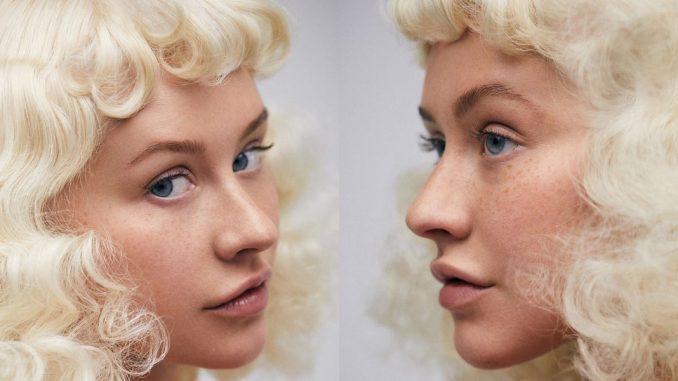 The Shady Side Of Christina Aguilera