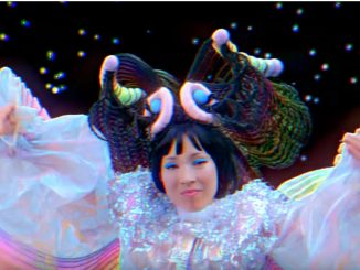New Video From Little Dragon - Lover Chanting