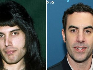 Queen's Drummer Reveals Why Sacha Baron Cohen Didn't Play Freddie Mercury