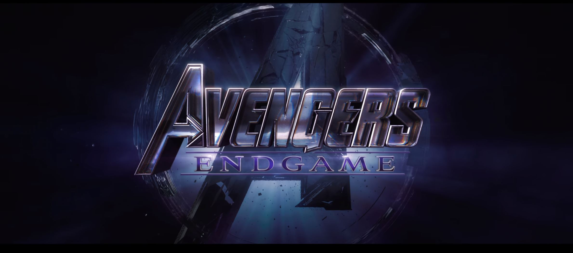 Marvel Studios' Avengers - Official Trailer ENDGAME IS HERE!