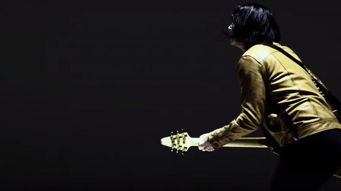 "The Raconteurs are BACK with a new double single and Video: ""Sunday Driver"""
