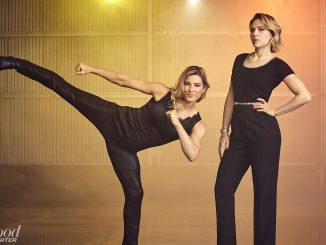 Stuntwomen for Scarlett Johansson, Elizabeth Olsen, Evangeline Lilly & More