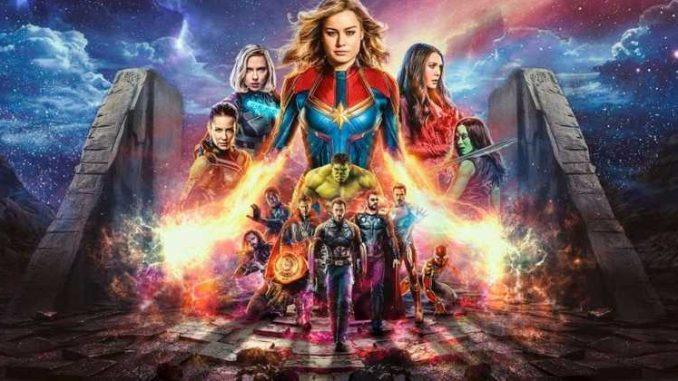 Avengers: Endgame - The New Trailer