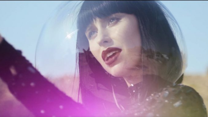 Kimbra Drops New Track & Video 'Lightyears'