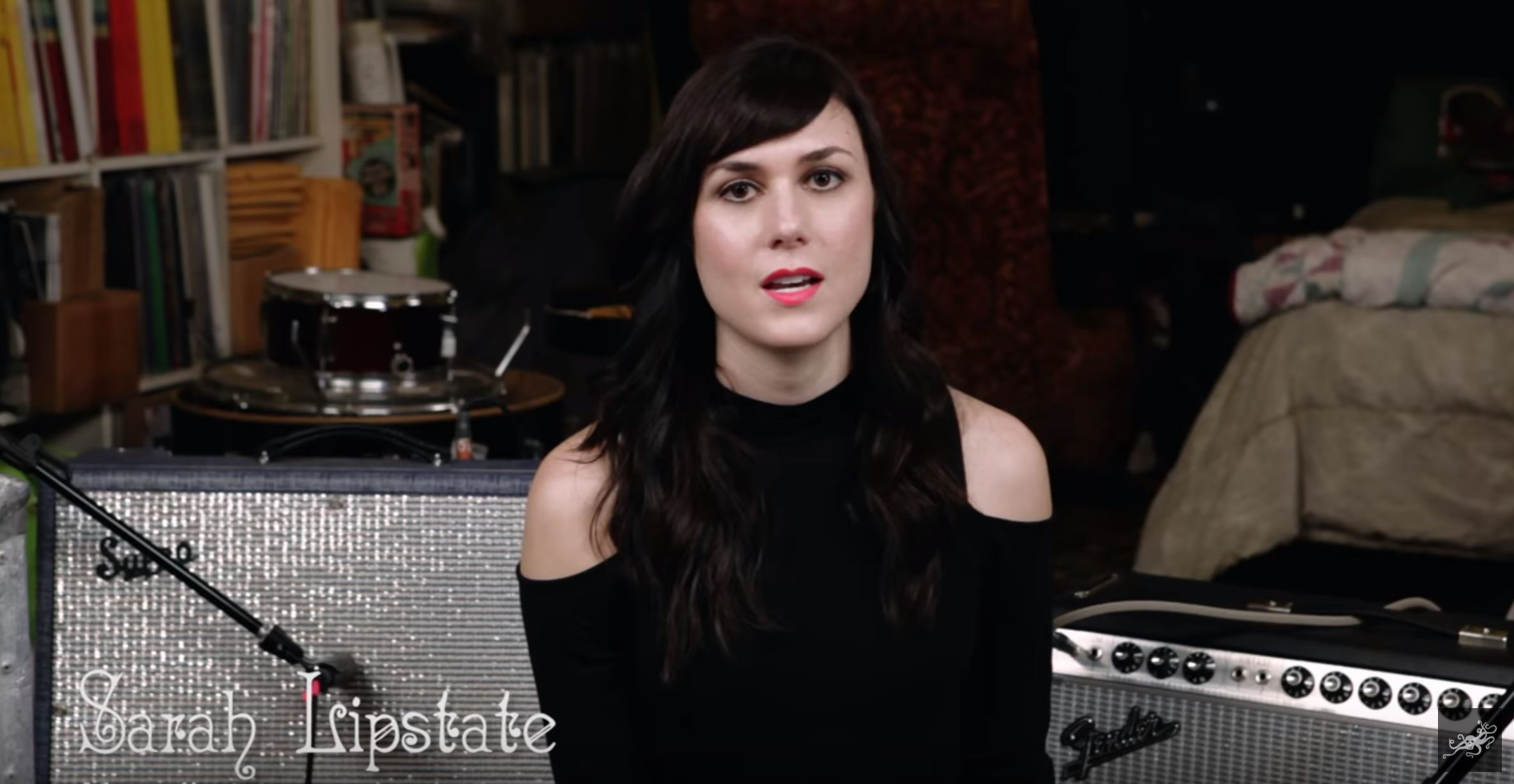 Sarah Lipstate (Noveller) Takes You Through Her EarthQuaker Devices