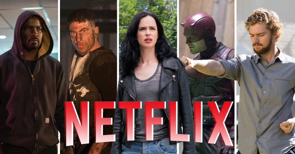 This Is The Real Reason Netflix Canceled All Their Marvel Shows