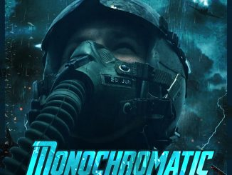 DJ Whacked Ready To Drop New Album 'Monochromatic'