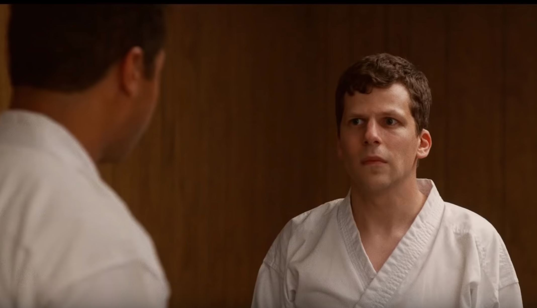 THE ART OF SELF DEFENSE Trailer feat. Jesse Eisenberg
