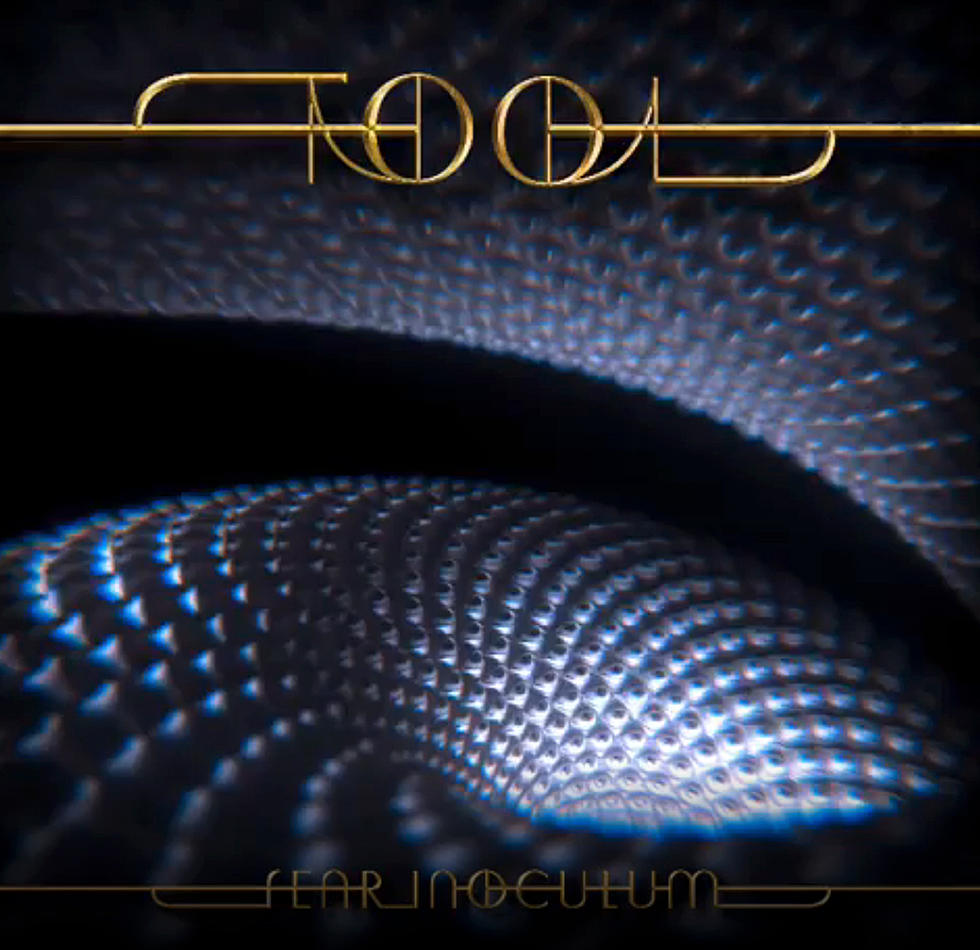 Finally It Has Arrived - Listen to the new TOOL track - Fear Inoculum