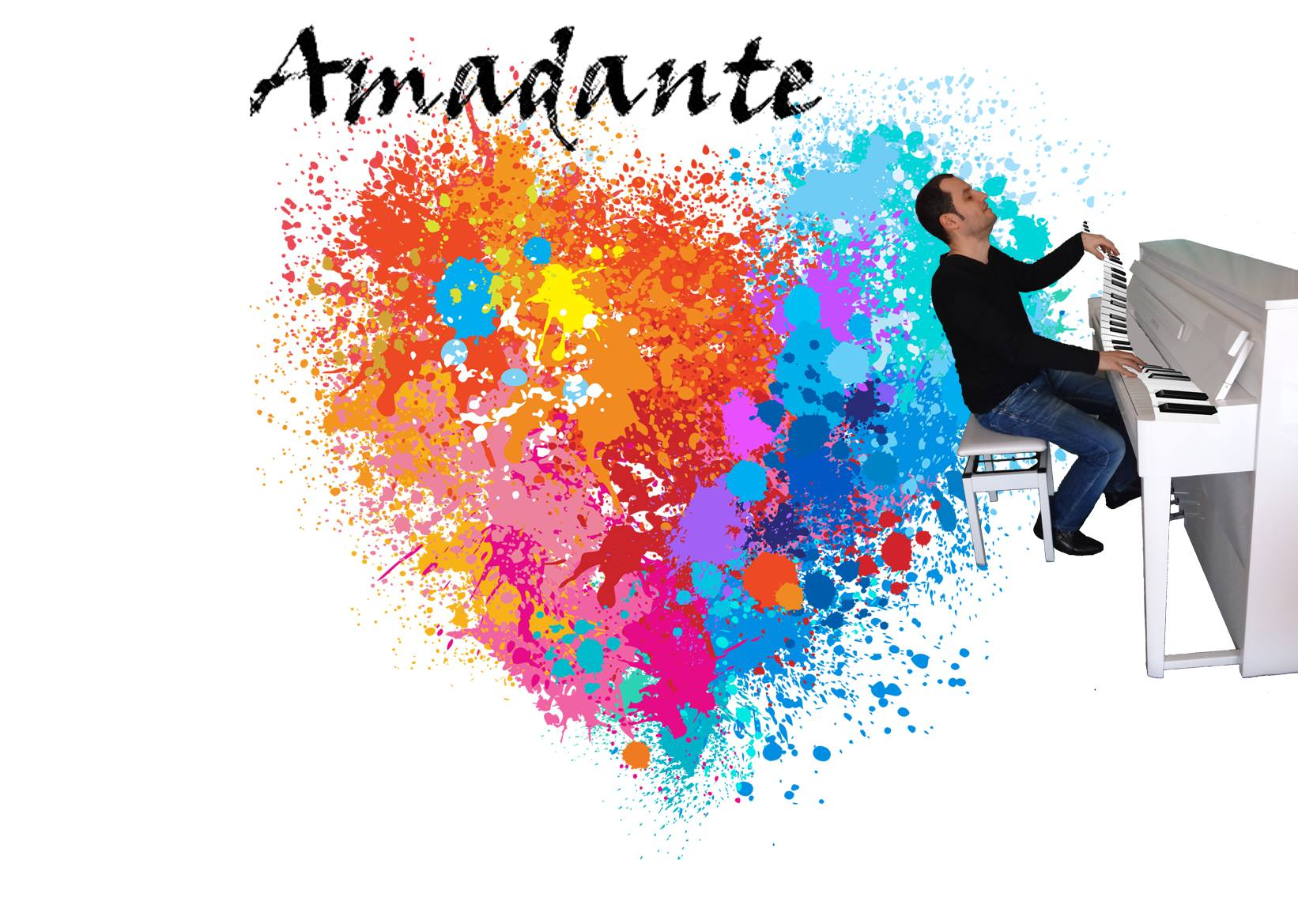 REVIEW: AMADANTE - A PEREFECT DAY