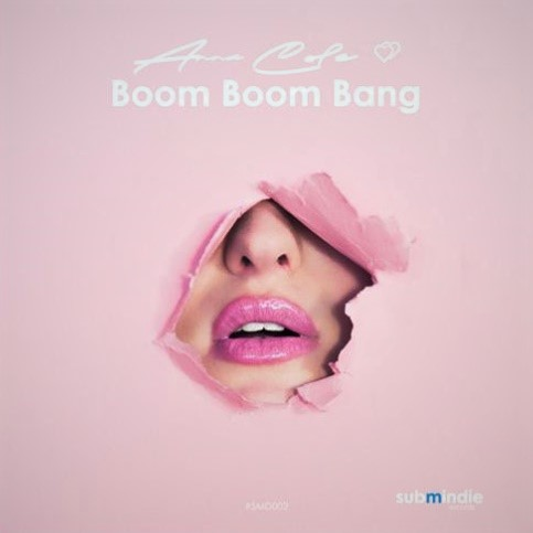 Review: Anna Cole - 'Boom Boom Bang'