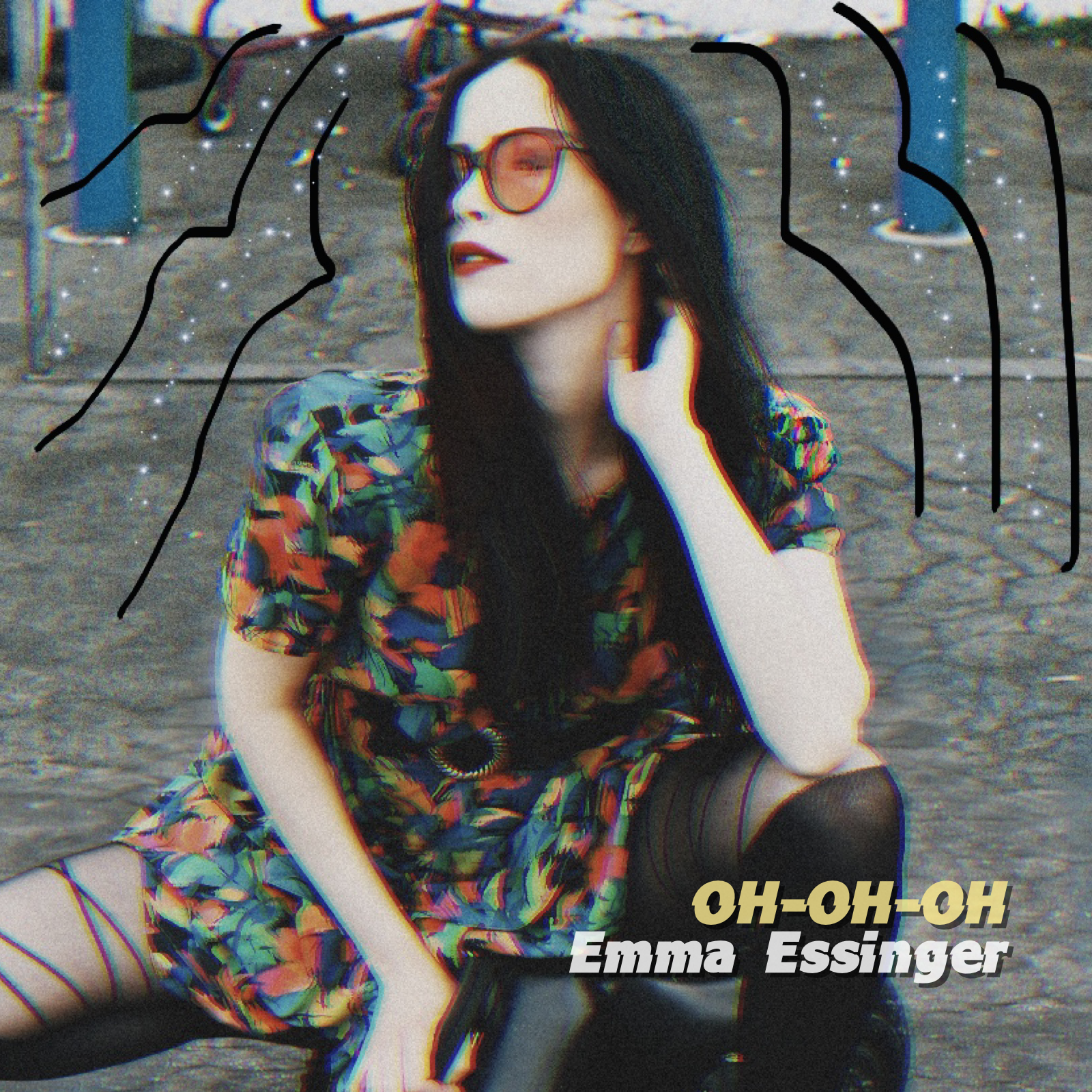 Emma Essinger Drops New Single OH OH OH