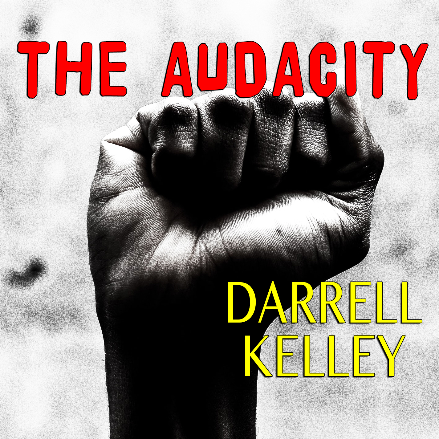 Review: Darrell Kelley-The Audacity