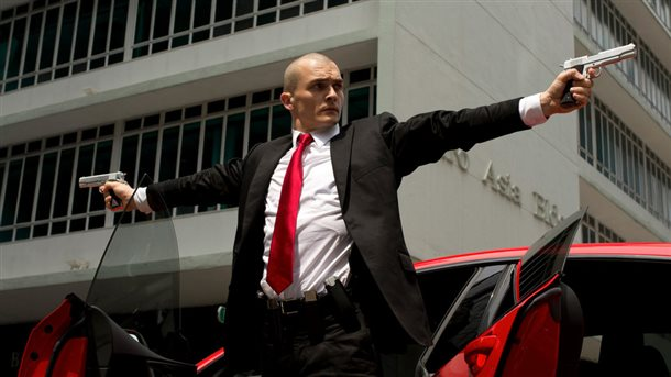 Agent 47 is Back! Well in 2015 anyway...