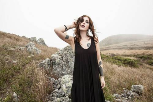 "Chelsea Wolfe – Releases ""The Waves Have Come"" Video"