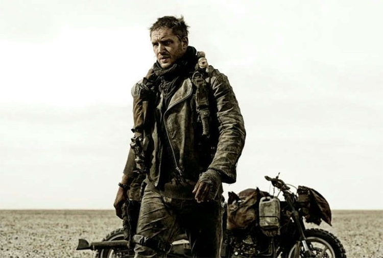 A Couple Of Words About The New Mad Max Trailer