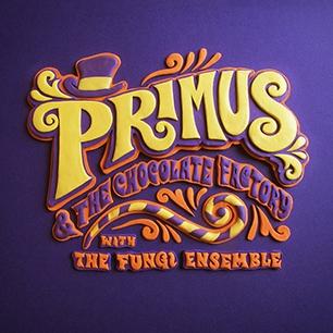 Primus Lineup Reunites for Wild Willy Wonka Album Plus Tour!