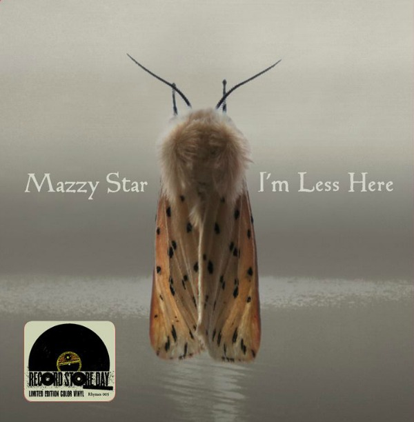 Saturday Playlist: Mazzy Star, I´m Less Here (Video)
