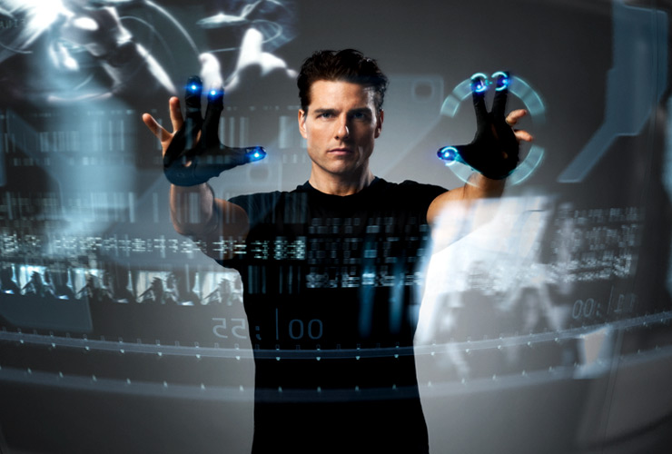 Minority Report is being developed for television