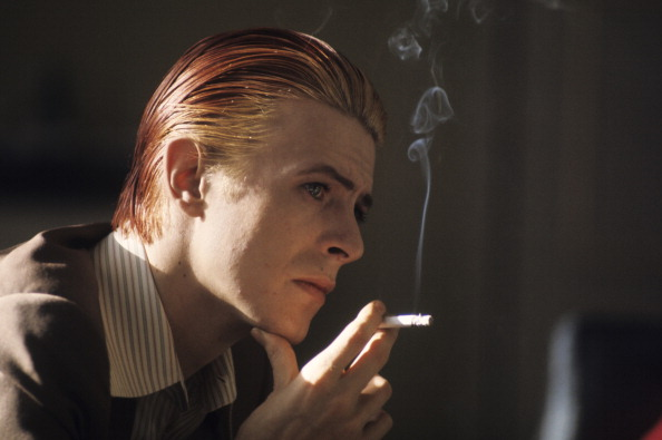 New David Bowie Songs along with Career-Spanning Compilation