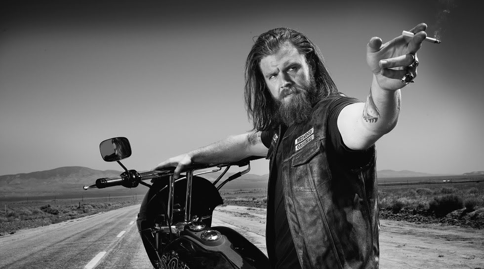 Some 'Sons Of Anarchy' Trivia To Get The Last Season Started.