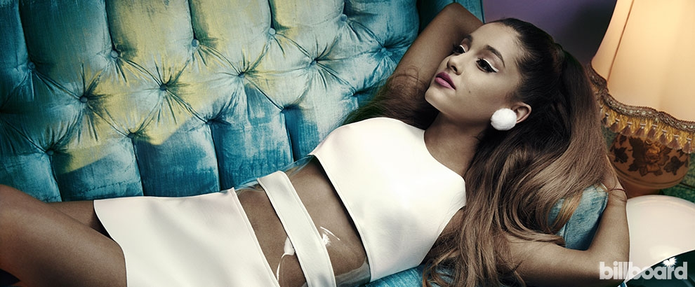 10 Useless Facts about Ariana Grande