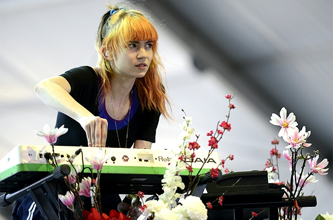 Grimes Scraps new album after Fans reaction to the new single