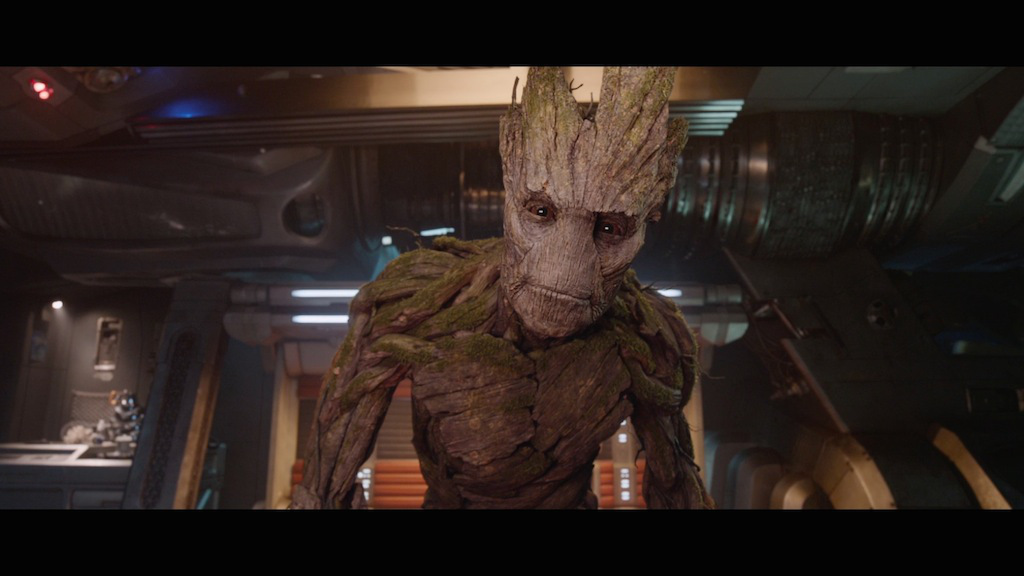 Watch: Vin Treesel - Auditions Before He Was Groot