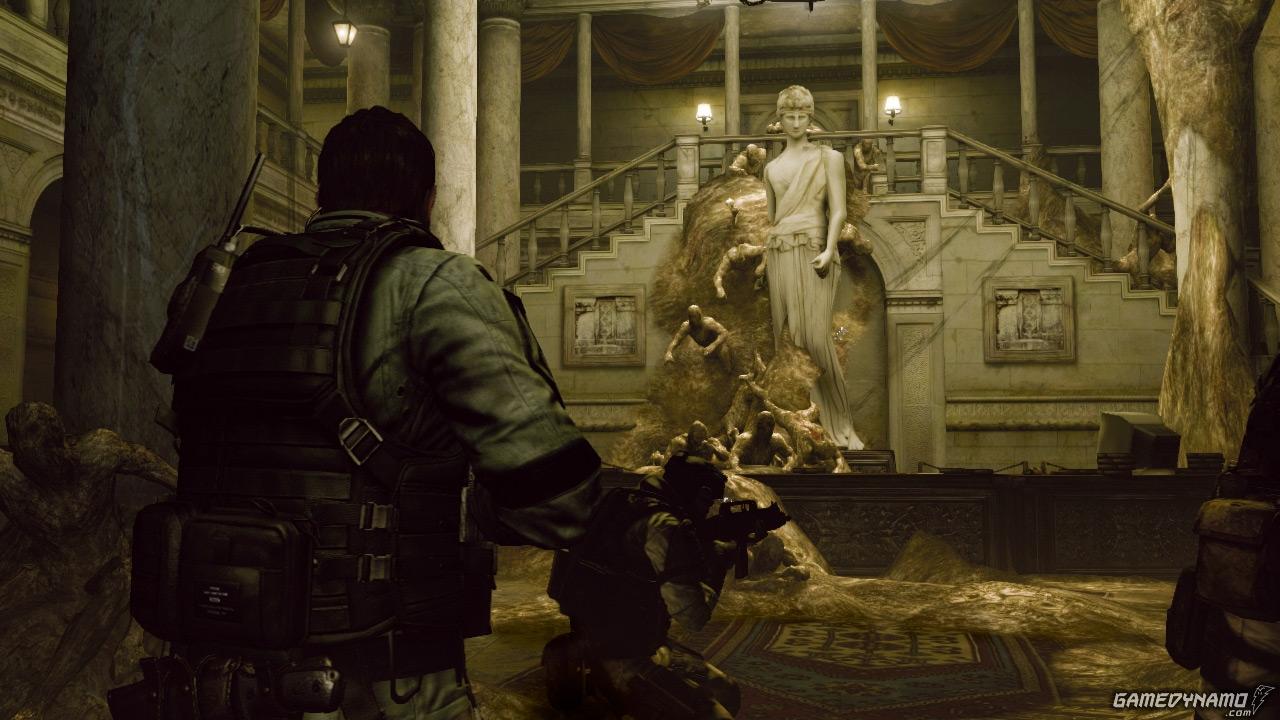'Resident Evil' TV show 'Arklay' in development