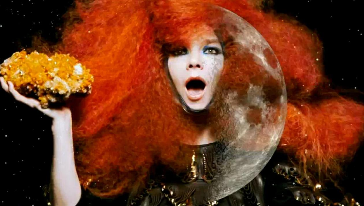 New Björk Album, Feat. Production By Arca, Coming 2015