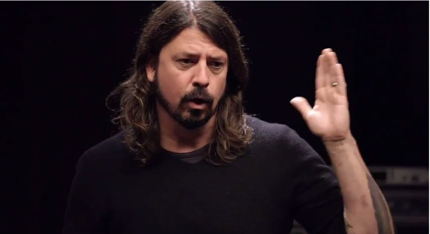 Watch: Foo Fighters Talk About New TV Serie, 'Sonic Highways' In New Teaser