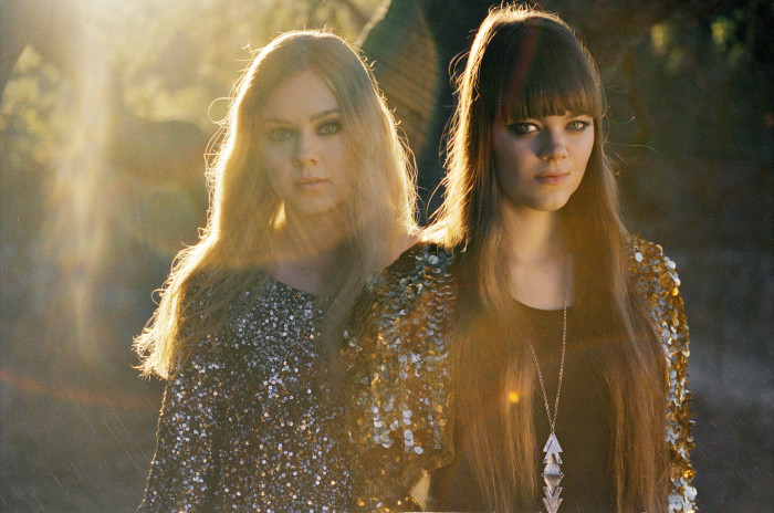 Check out the new video from First Aid Kit 'Stay Gold'