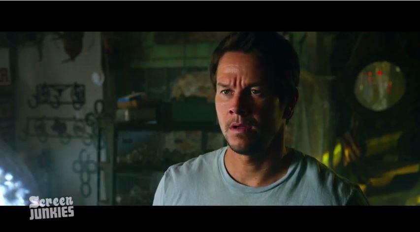 Watch: Honest Trailers - Transformers: Age of Extinction (變形金剛4 灭绝重生)