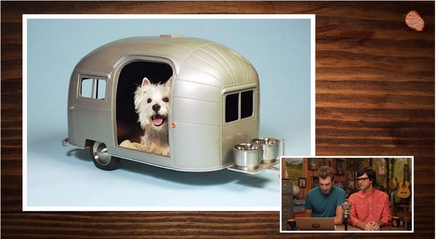 GMM: 17 Extreme Pet Homes