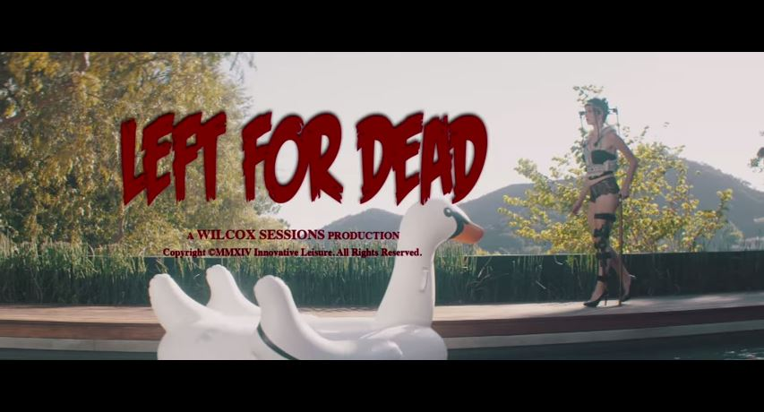 """Check out Bass Drum of Death´s new Video """"Left For Dead"""""""