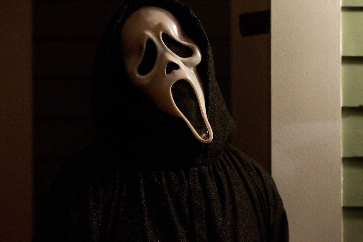 For Next Halloween: MTV Orders 'Scream' Reboot to Series