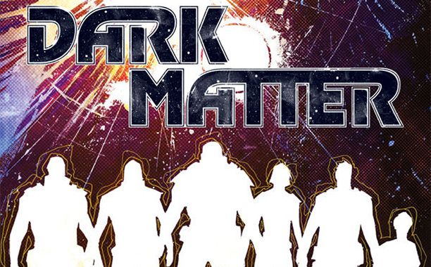SyFy To Make A TV Serie Of Dark Matter