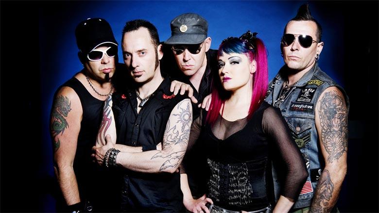 KMFDM announces new Live Video 'We Are KMFDM'