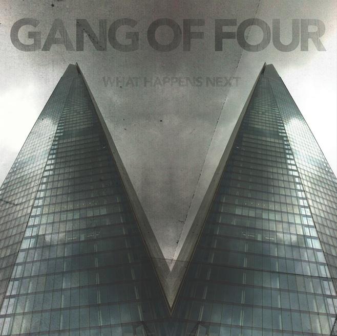 Gang Of Four + Alison Mosshart New Album
