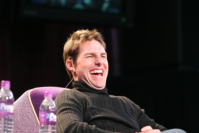 Tom Cruise in new Highlander Movie?