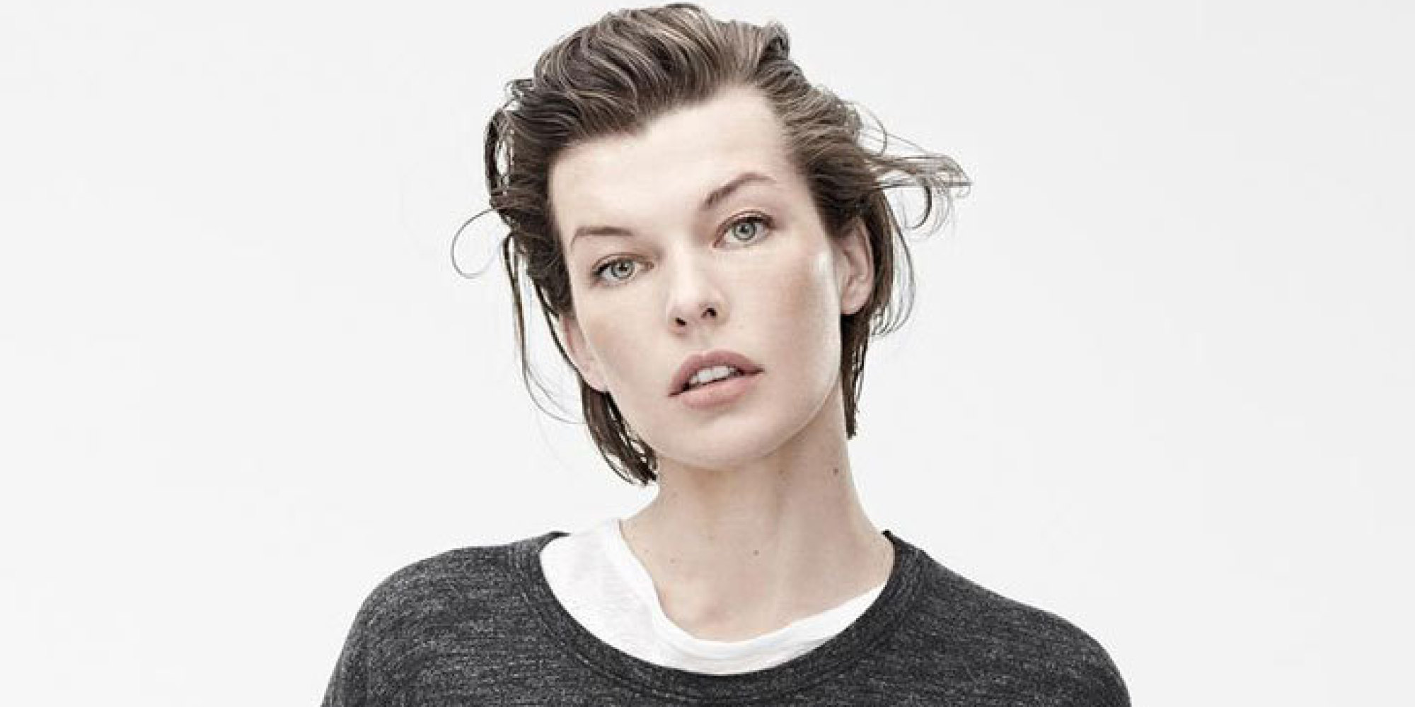 Milla Jovovich gets a name change