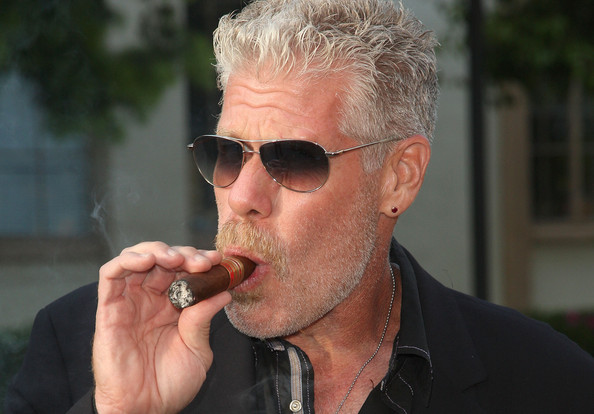 Ron Perlman has confirmed he will play Tom Waits