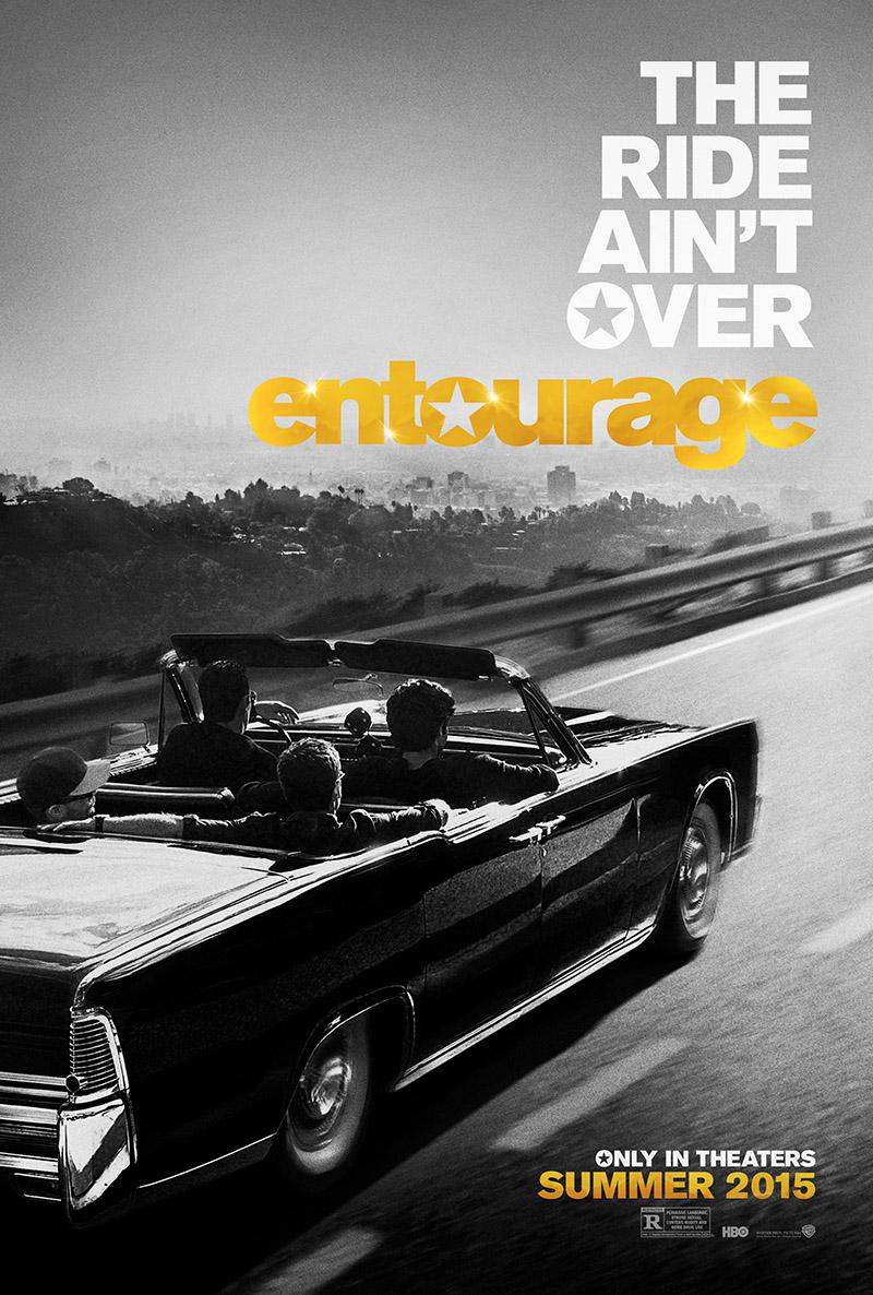 First trailer for the Entourage movie