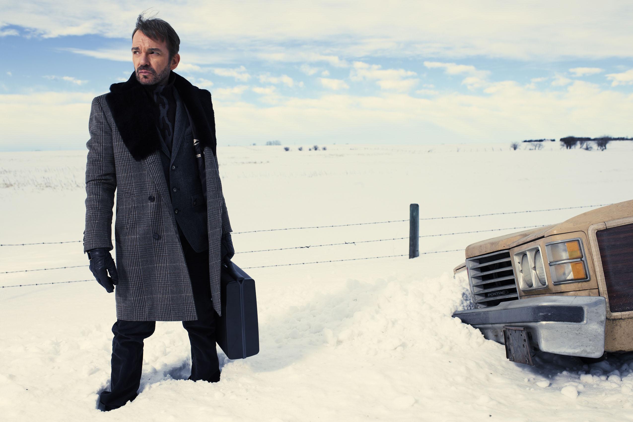 Check out the script of Fargo Season 2!