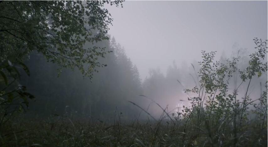 Look at iamamiwhoami´s new dreamy video 'the last dancer'