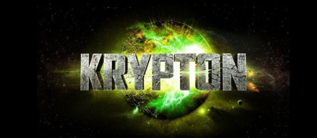 After Gotham Comes Krypton?
