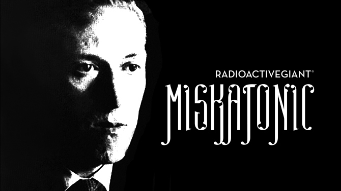 H.P. Lovecraft's 'Miskatonic' to become a movie!