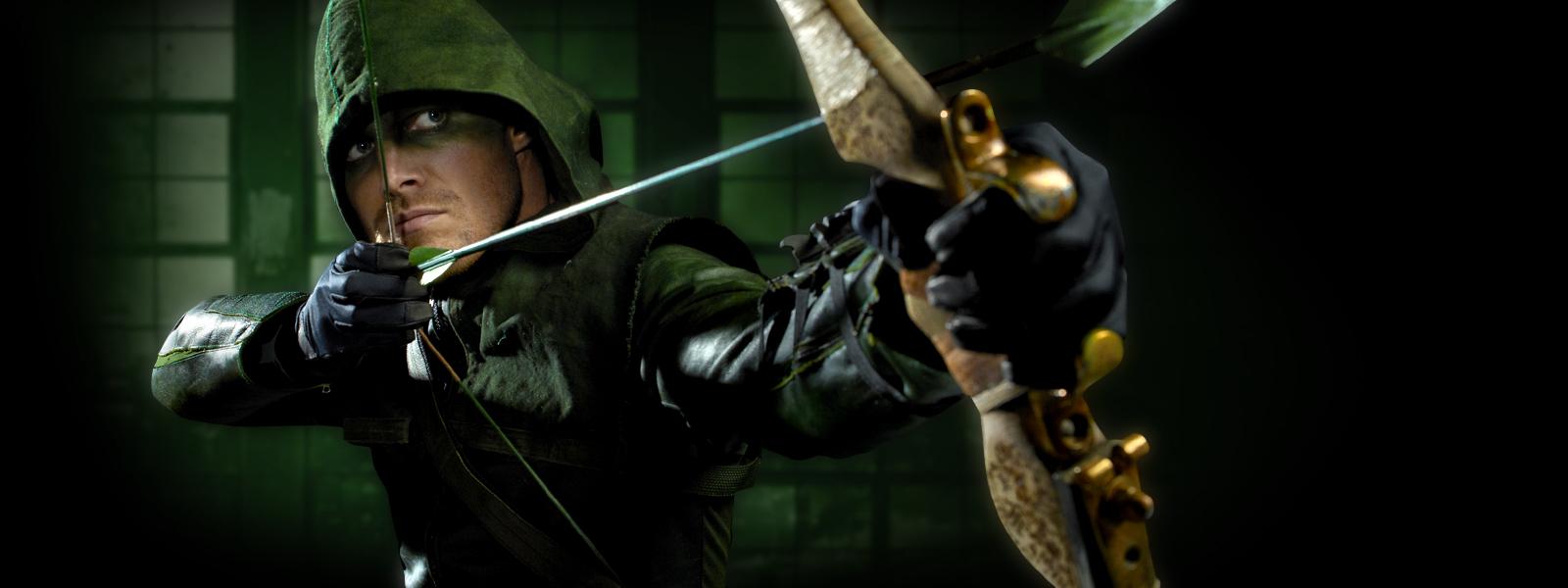 Arrow season 3: new trailer teaser