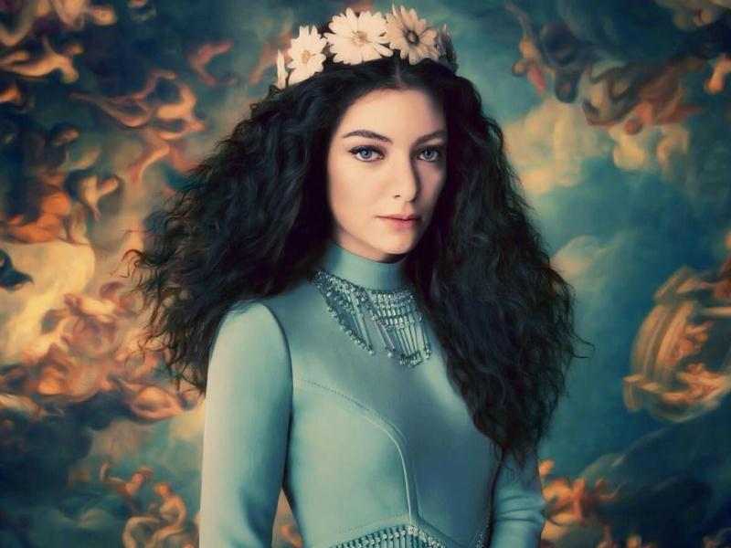10 Useless Facts About Lorde